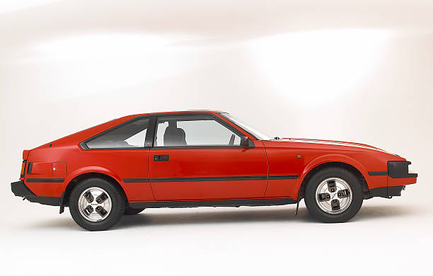 1983 Toyota Celica Supra:ニュース(壁紙.com)