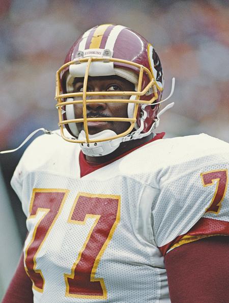 Defensive Lineman - American Football Player「Washington Redskins vs Cincinnati Bengals」:写真・画像(15)[壁紙.com]