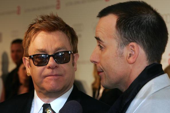 Pacific Design Center「15th Annual Elton John AIDS Foundation Oscar Party」:写真・画像(1)[壁紙.com]