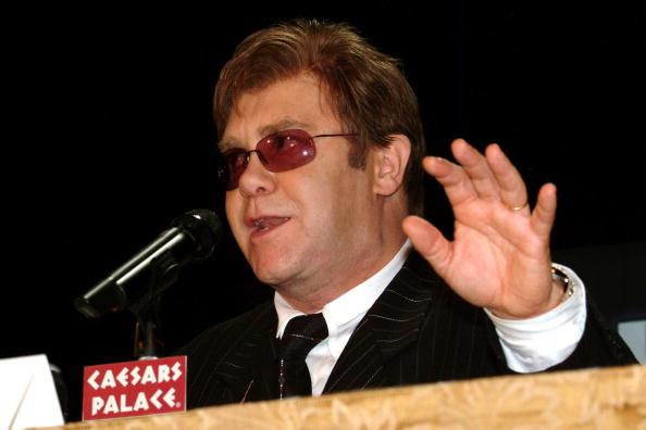 Salad「Elton John」:写真・画像(14)[壁紙.com]