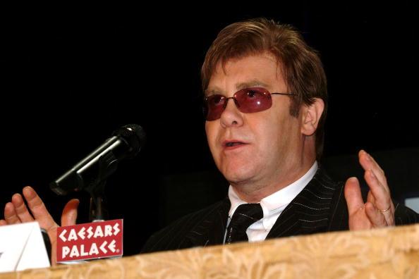Salad「Elton John」:写真・画像(15)[壁紙.com]