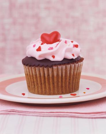 母の日「Cupcake」:スマホ壁紙(11)