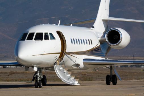 Fuselage「Corporate Aircraft」:スマホ壁紙(19)