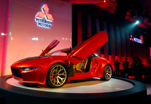 Power Supply「Detroit Auto Show Previews Newest Car Models」:写真・画像(10)[壁紙.com]