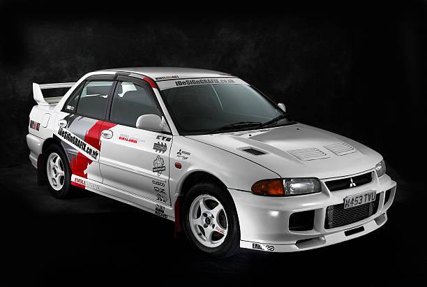 1995 Mitsubishi Lancer Evo 3:ニュース(壁紙.com)