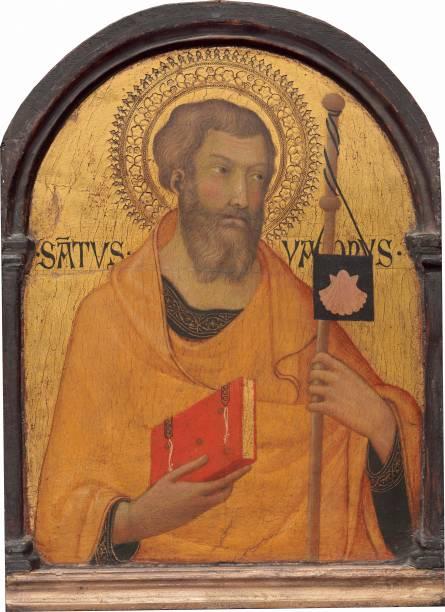 Saint James Major:ニュース(壁紙.com)