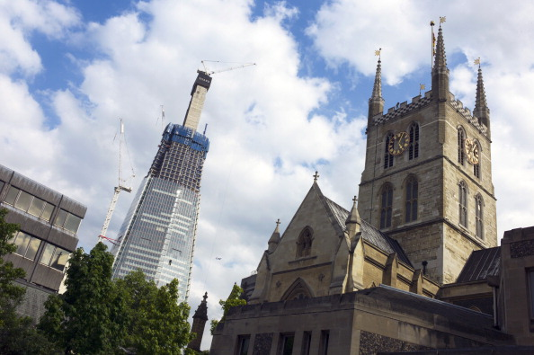 Incomplete「Shard And Cathedral」:写真・画像(15)[壁紙.com]