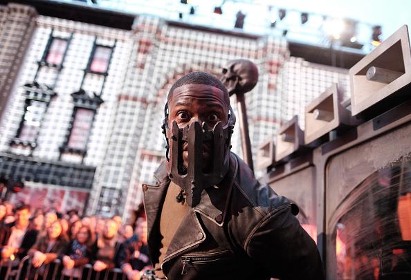 MTVムービー・アワード「2016 MTV Movie Awards - Show」:写真・画像(18)[壁紙.com]