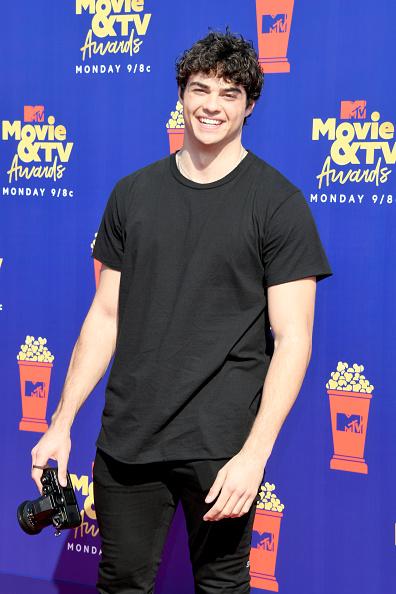 MTV Movie Awards「2019 MTV Movie And TV Awards - Arrivals」:写真・画像(18)[壁紙.com]