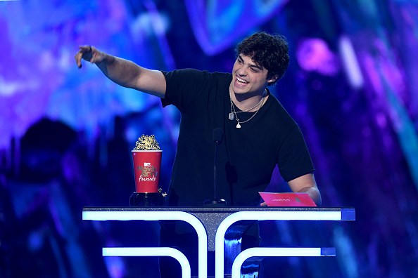 Award「2019 MTV Movie And TV Awards - Show」:写真・画像(19)[壁紙.com]
