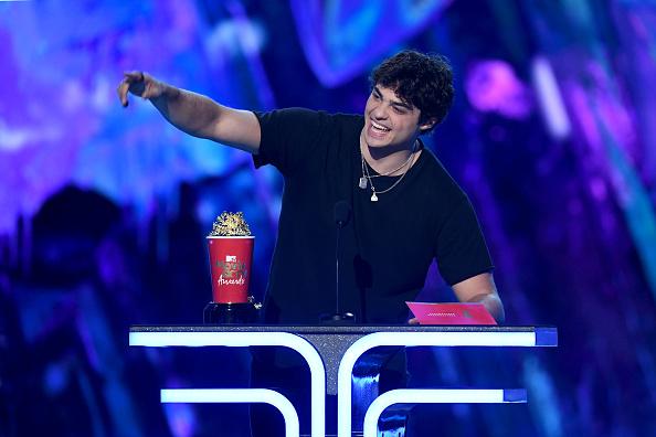 Award「2019 MTV Movie And TV Awards - Show」:写真・画像(0)[壁紙.com]