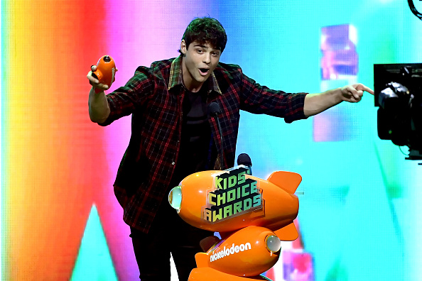 32nd Annual Nickelodeon Kids' Choice Awards「Nickelodeon's 2019 Kids' Choice Awards - Show」:写真・画像(4)[壁紙.com]