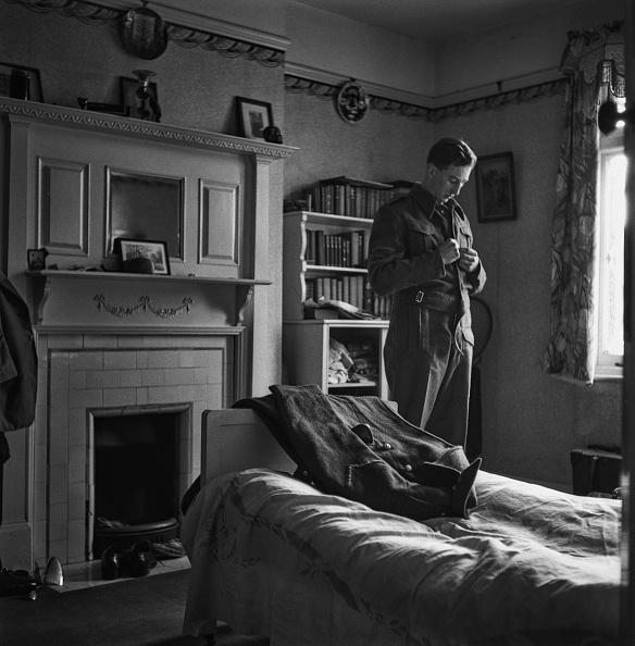Bedroom「Schoolboy Home Guard」:写真・画像(16)[壁紙.com]