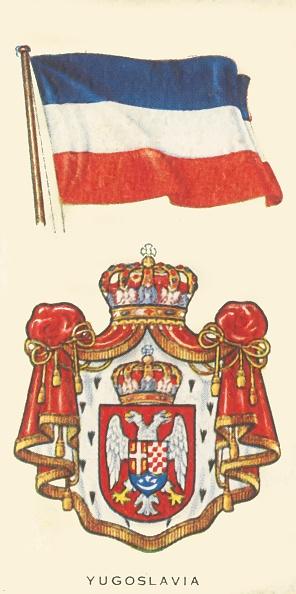 Tricolor「Yugoslavia」:写真・画像(3)[壁紙.com]