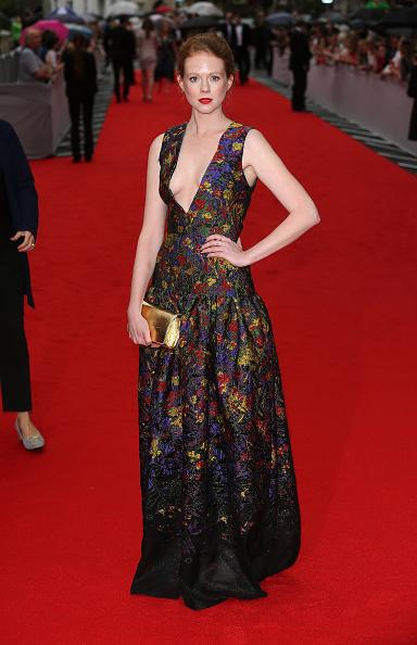 Tim Boyle「BAFTA Celebrates 'Downton Abbey' - Red Carpet Arrivals」:写真・画像(0)[壁紙.com]
