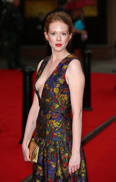 Tim Boyle「BAFTA Celebrates 'Downton Abbey' - Red Carpet Arrivals」:写真・画像(18)[壁紙.com]