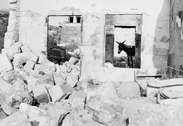Rubble「Six-Day War」:写真・画像(19)[壁紙.com]