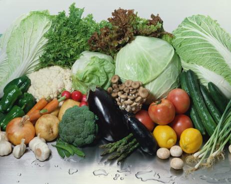 Chinese Cabbage「Vegetables」:スマホ壁紙(5)