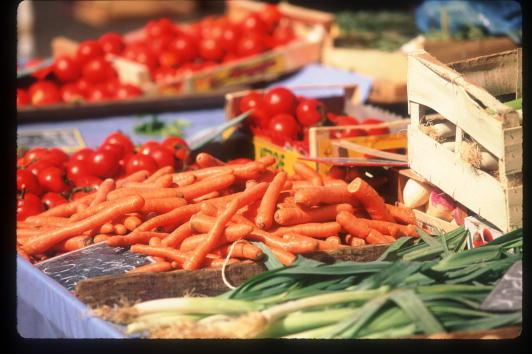 Carrot「October On The Riviera」:写真・画像(0)[壁紙.com]