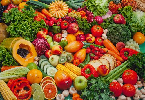 Kiwi「Vegetables」:スマホ壁紙(14)