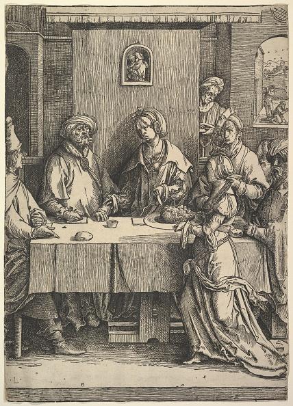 John The Baptist「Salome With The Head Of John The Baptist」:写真・画像(16)[壁紙.com]