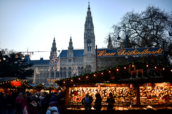 Austria「Travel Destination: Vienna」:写真・画像(5)[壁紙.com]