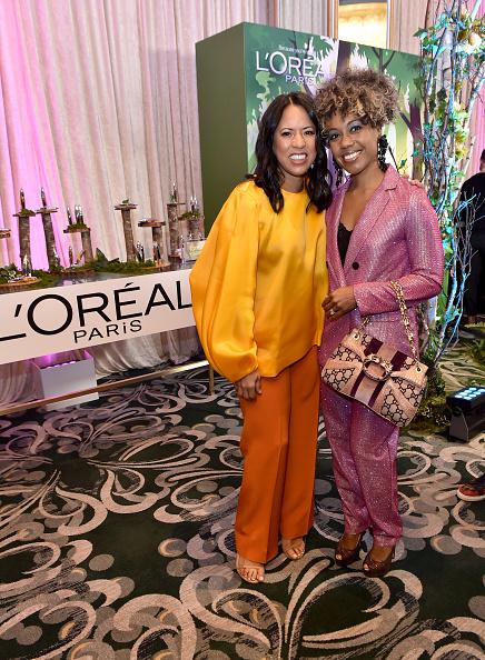 J R Smith「2020 13th Annual Essence Black Women In Hollywood Awards Luncheon -  Sponsors」:写真・画像(7)[壁紙.com]