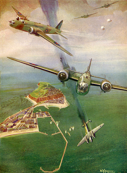 Transportation「WW2」:写真・画像(9)[壁紙.com]