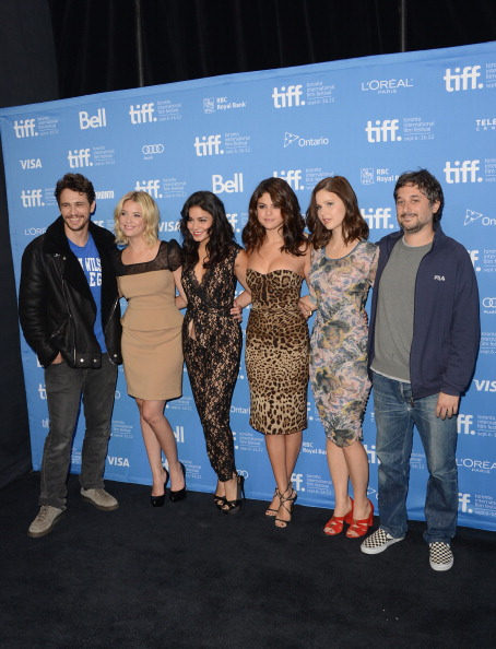 "Vanessa James「""Spring Breakers"" Photo Call - 2012 Toronto International Film Festival」:写真・画像(9)[壁紙.com]"