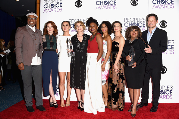 Kelly public「People's Choice Awards 2016 - Press Room」:写真・画像(3)[壁紙.com]