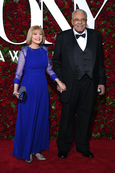 James Earl Jones「2016 Tony Awards - Arrivals」:写真・画像(5)[壁紙.com]
