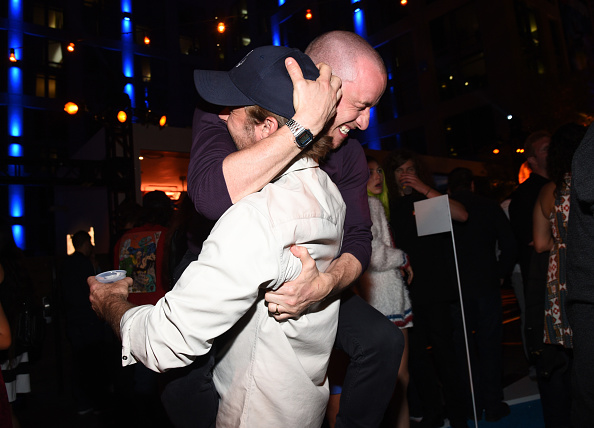 Bud「Entertainment Weekly Hosts Its Annual Comic-Con Party At FLOAT At The Hard Rock Hotel In San Diego In Celebration Of Comic-Con 2015 - Inside」:写真・画像(13)[壁紙.com]