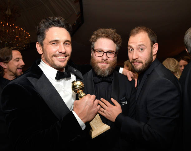 Golden Globe Award「The 2018 InStyle And Warner Bros. 75th Annual Golden Globe Awards Post-Party - Inside」:写真・画像(3)[壁紙.com]