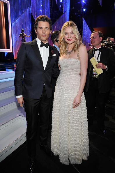 Beige「The 23rd Annual Screen Actors Guild Awards - Cocktail Reception」:写真・画像(8)[壁紙.com]