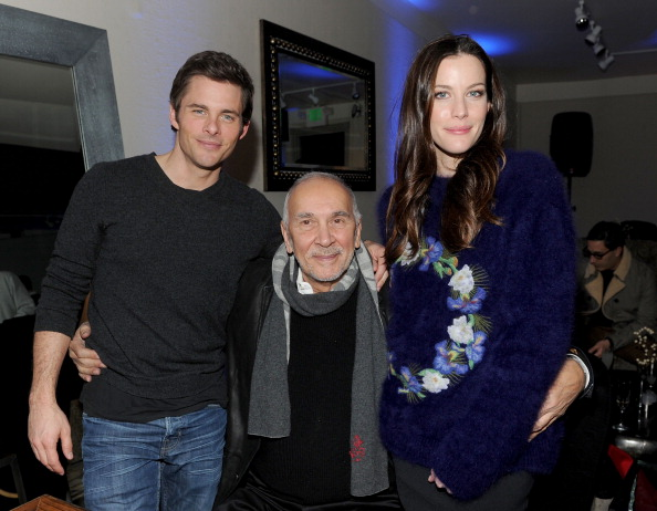 """Party - Social Event「""""Robot And Frank"""" Dinner Party At Grey Goose Blue Door - 2012 Park City」:写真・画像(5)[壁紙.com]"""