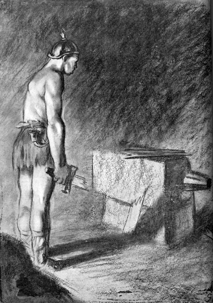 Russian Military「Prussian military weakness - World War I caricature」:写真・画像(16)[壁紙.com]