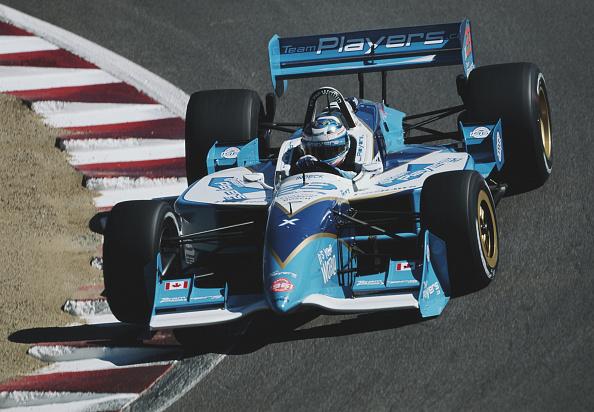 Indy Racing League IndyCar Series「Honda Grand Prix of Monterey」:写真・画像(11)[壁紙.com]