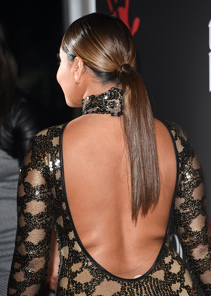 Highlights - Hair「Rihanna's 1st Annual Diamond Ball Benefitting The Clara Lionel Foundation (CLF) - Arrivals」:写真・画像(6)[壁紙.com]