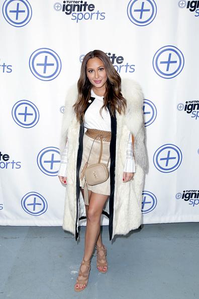 Adrienne Bailon「Turner Ignite Sports Luxury Lounge」:写真・画像(12)[壁紙.com]