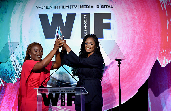 Creativity「Women In Film 2018 Crystal + Lucy Awards Presented By Max Mara, Lancôme And Lexus - Inside」:写真・画像(13)[壁紙.com]