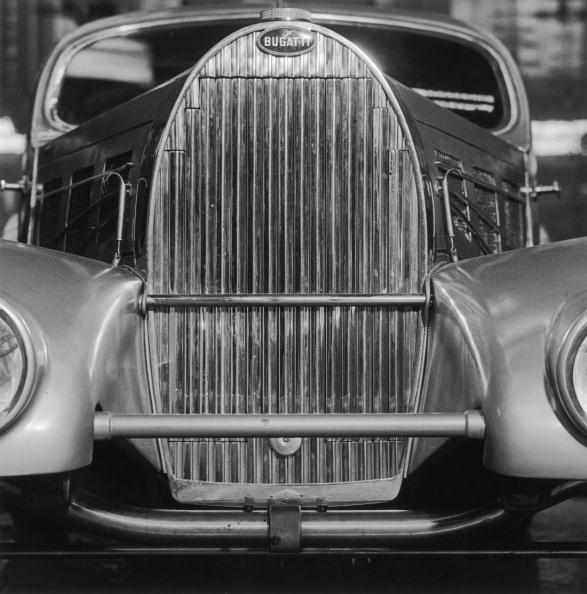 Vehicle Grille「Bugatti」:写真・画像(3)[壁紙.com]
