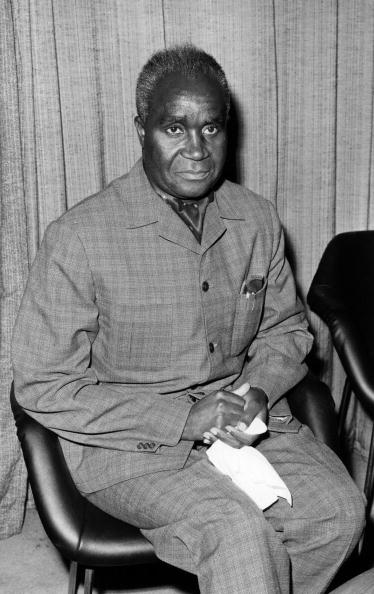 Zambia「Kenneth Kaunda」:写真・画像(4)[壁紙.com]