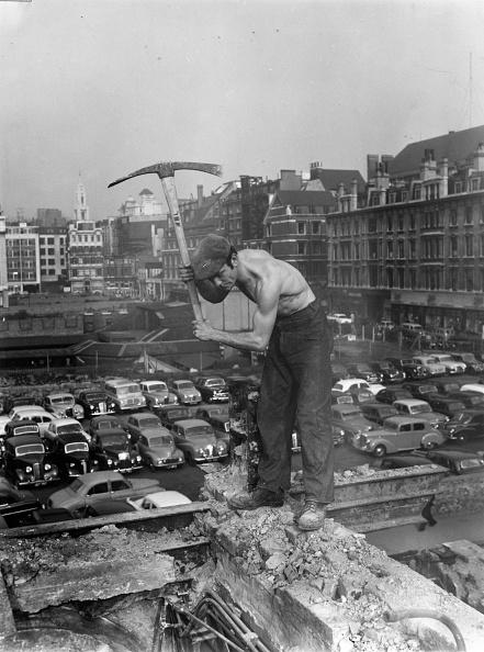 Monty Fresco「Bomb Site」:写真・画像(11)[壁紙.com]