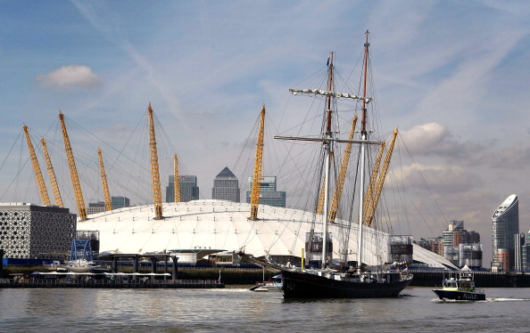 2012 Summer Olympics - London「Tall Ships And Glamour Camping Coming To Greenwich For Summer 2012」:写真・画像(10)[壁紙.com]