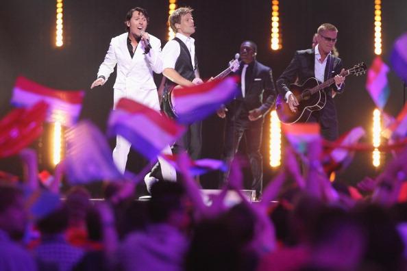 Sean Gallup「Eurovision Song Contest Dusseldorf 2011 - 2nd Semi Finals」:写真・画像(10)[壁紙.com]