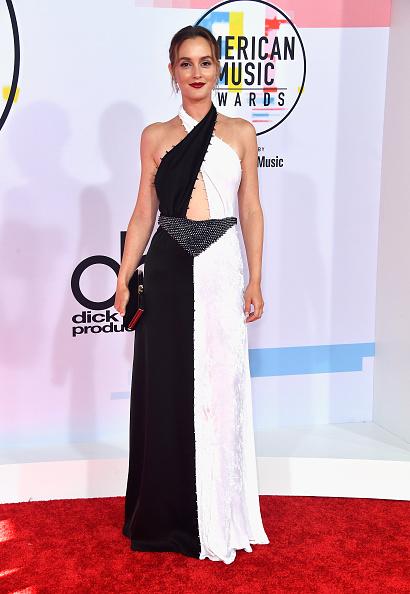アメリカン・ミュージック・アワード「2018 American Music Awards - Arrivals」:写真・画像(9)[壁紙.com]