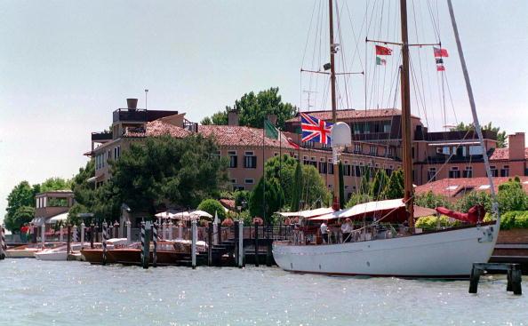 Cipriani - Manhattan「Hotel Cipriani Venice」:写真・画像(1)[壁紙.com]