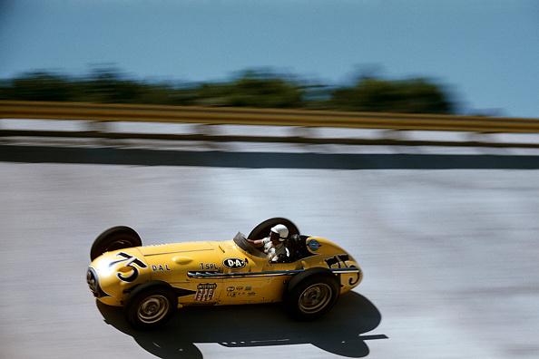 F1グランプリ「Johnny Thomson, Grand Prix Of Italy」:写真・画像(8)[壁紙.com]