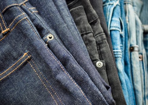 Rock Music「Pairs of  blue jeans」:スマホ壁紙(14)