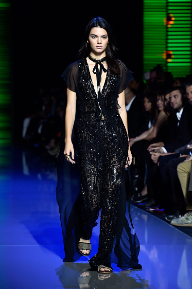 Ready To Wear「Elie Saab : Runway - Paris Fashion Week Womenswear Spring/Summer 2016」:写真・画像(5)[壁紙.com]